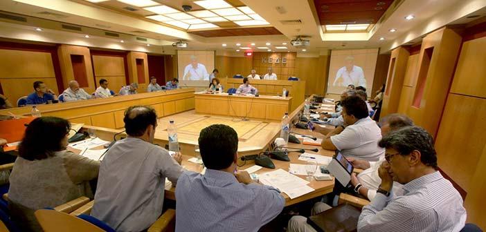 Συνεδρίαση Διοικητικού Συμβουλίου ΚΕΔΕ στις 24 Αυγούστου