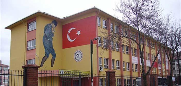 Πογκρόμ Ερντογάν και στην Παιδεία