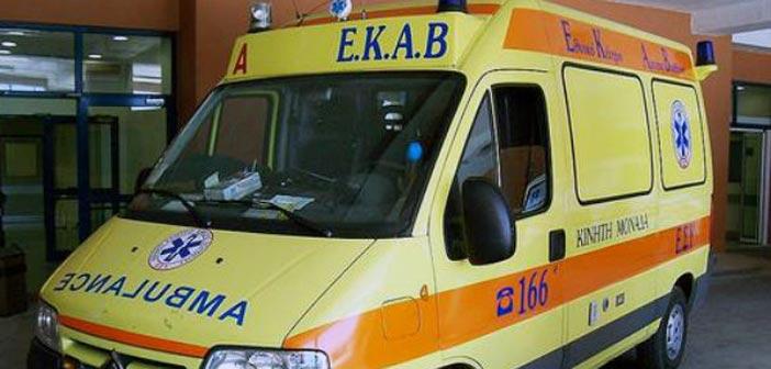 Εγκαινιάζεται ο Σταθμός του ΕΚΑΒ στον Δήμο Βριλησσίων