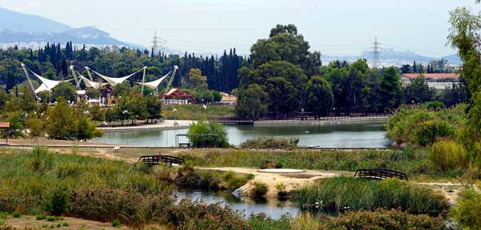 ΚΕΔΕ: Υπερασπιζόμαστε το Πάρκο Τρίτση για τους πολίτες