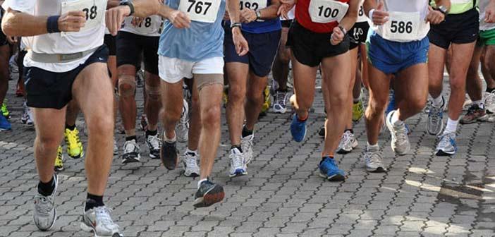 Από το Μαρούσι ξεκινά το 5ο Attika Run & Fun Grand Prix