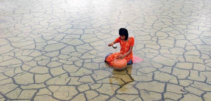 H νέα γενιά «θα ζήσει στο έλεος της κλιματικής αλλαγής»