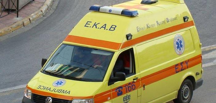 ΠΟΕΔΗΝ: Τραγική η επιχειρησιακή κατάσταση του ΕΚΑΒ στα σημεία των πυρκαγιών