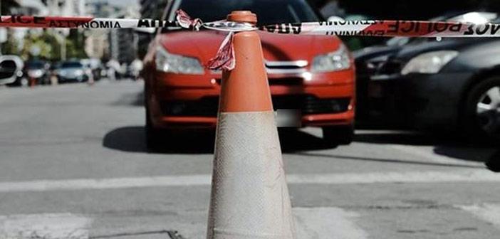 Κυκλοφοριακές ρυθμίσεις λόγω αγώνα δρόμου σε Ν. Ιωνία & Φιλαδέλφεια-Χακληδόνα