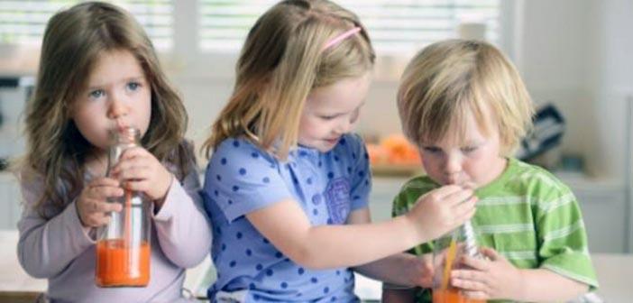 Χυμούς διανέμει στα σχολεία το Κοινωνικό Παντοπωλείο Δήμου Ν. Ιωνίας