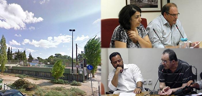 ΠΑΚΧ: Δύο χρόνια προσπαθείτε να αδειοδοτήσετε τα αθλητικά κέντρα κ. δήμαρχε