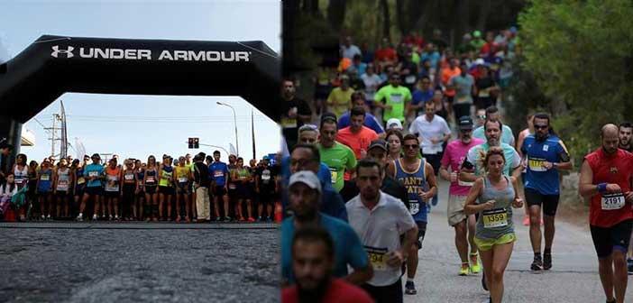 Ο Δήμος Κηφισιάς… έτρεξε για κάλο σκοπό