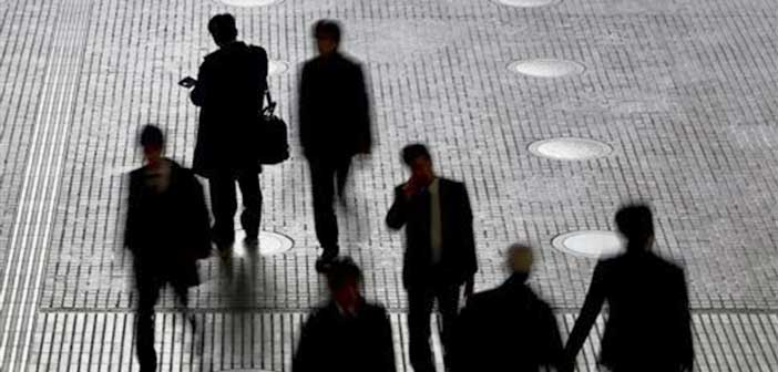 Eurostat: Ουραγός στην απασχόληση η Ελλάδα στην Ε.Ε. και το 2018