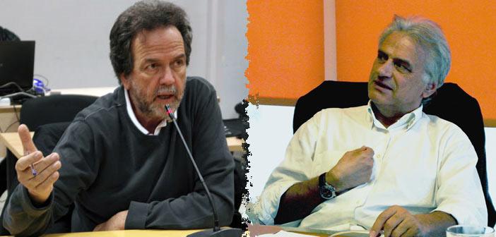 Α. Γκιζιώτης: «Υπηρέτης της αντιλαϊκής πολιτικής» ο Γ. Σταθόπουλος