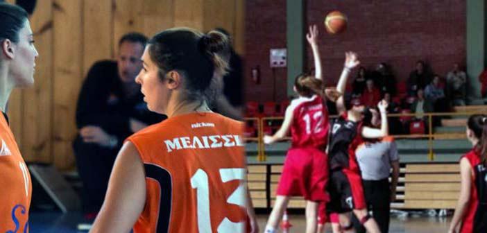 Α2 μπάσκετ Γυναικών: Νίκες πανηγύρισαν στην 21η αγωνιστική ΚΑΟ Μελισσίων και Γ.Σ. Αγ. Παρασκευής