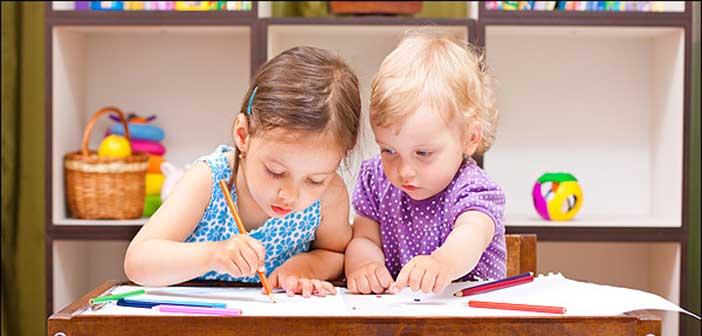 Η μοριοδότηση για εγγραφές στους Παιδικούς Σταθμούς Δήμου Φιλοθέης – Ψυχικού
