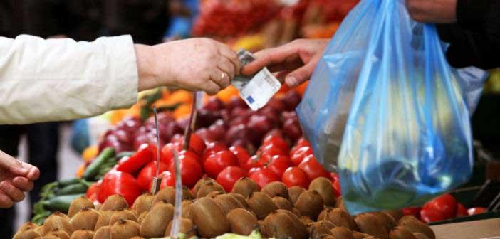 Δράση διάθεσης προϊόντων Ελλήνων παραγωγών από τον Συνεταιρισμό «Πανδώρα»