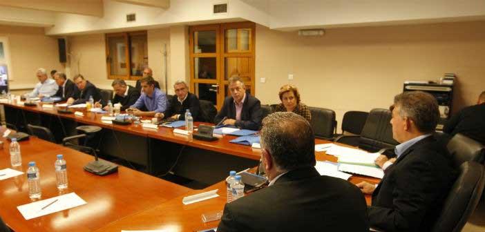 Συνεδρίαση Διοικητικού Συμβουλίου ΕΝΠΕ στις 15 Ιουνίου