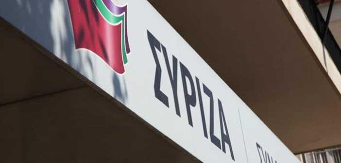 Ανοιχτή γενική συνέλευση της Ο.Μ. ΣΥΡΙΖΑ Κηφισιάς
