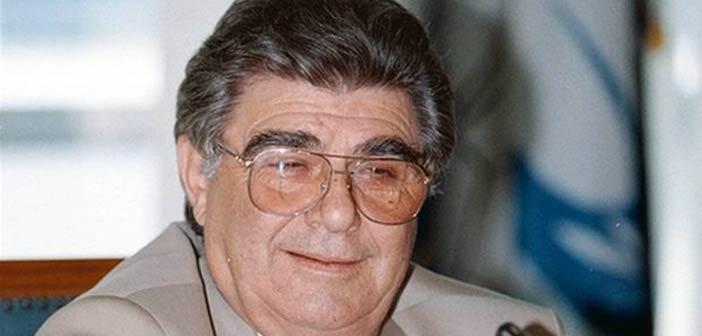 Συλλυπητήρια δημάρχου Αμαρουσίου για την απώλεια του Κ. Τριβέλλα