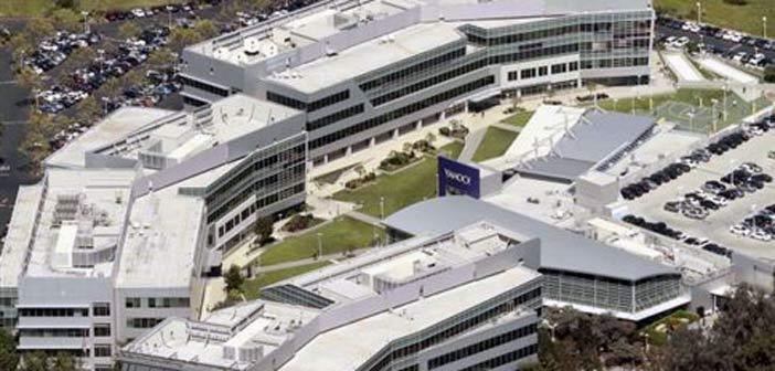 Σε ρόλο μυστικού πράκτορα η Yahoo το 2015