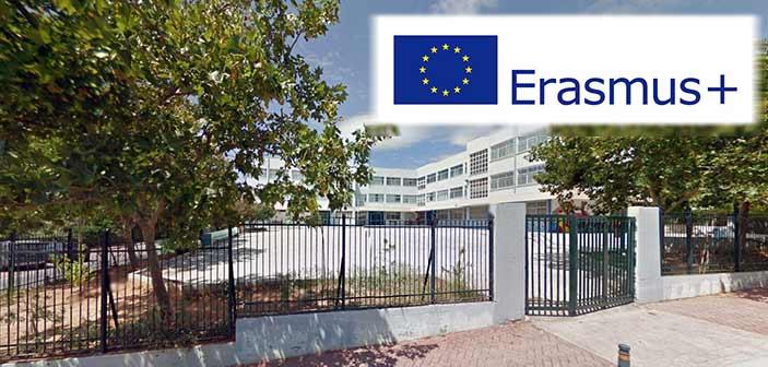 Συμμετοχή του 2ου ΓΕΛ Βριλησσίων στο Πρόγραμμα Εrasmus +