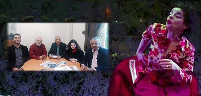 «Αυλαία» συνεργασίας ΣΒΑΠ με Θέατρο «Κάρολος Κουν» από τα Βριλήσσια