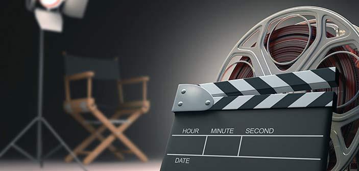 «Ημέρες Κινηματογράφου» Δροσιάς, πρόγραμμα Μαρτίου 2020