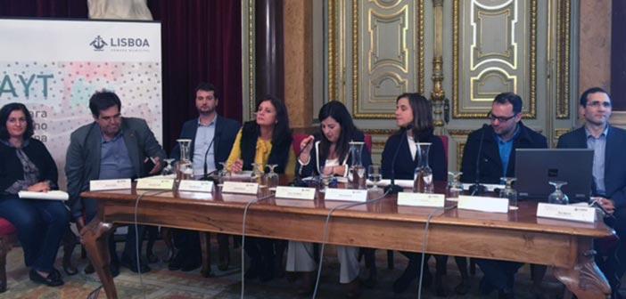 Εκπροσώπηση Δήμου Βριλησσίων στη συνάντηση εργασία για το LIFE-PAYT