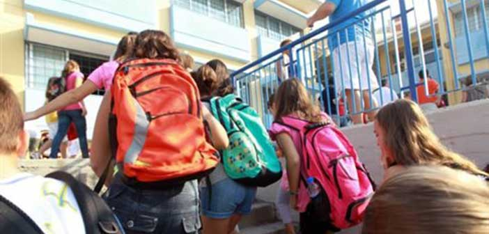 Eurostat: Σε συνθήκες φτώχειας ή αποκλεισμού 4 στα 10 παιδιά στην Ελλάδα