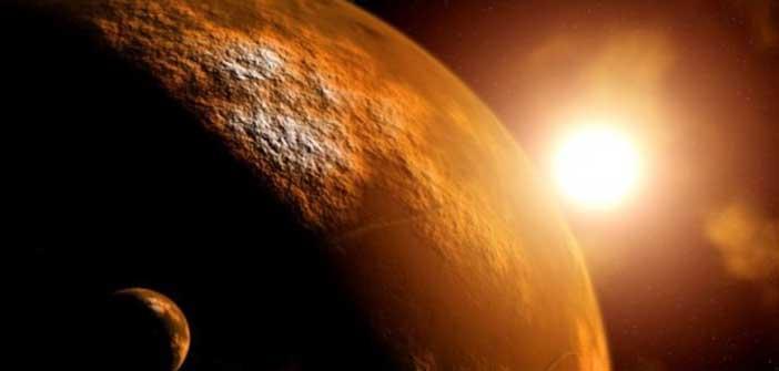 Στ. Χόκινγκ: Ή βρίσκουμε πλανήτη να εποικήσουμε σε 1.000 χρόνια ή τέλος