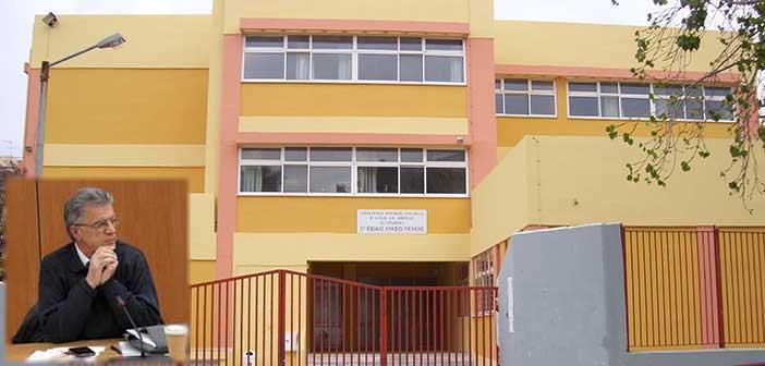Συμμαχία Πολιτών: Στο θέμα των σχολείων η διοίκηση του Δήμου Λυκόβρυσης – Πεύκης είναι για μία ακόμη φορά απαράδεκτη
