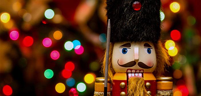 «Τα Χριστούγεννα του Καρυοθραύστη» στα Βριλήσσια