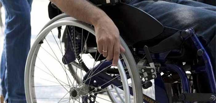 Δήλωση προέδρου ΚΕΔΕ για την Παγκόσμια Ημέρα Ατόμων με Αναπηρία