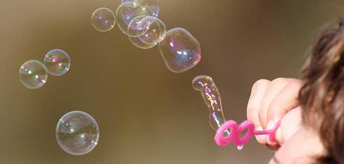 Ακυρώνεται η δραστηριότητα για τα παιδιά Bubbles & Bubbles στην Κηφισιά
