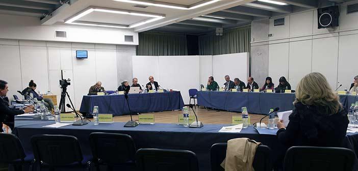 Συνεδρίαση Δημοτικού Συμβουλίου Κηφισιάς στις 8 Φεβρουαρίου