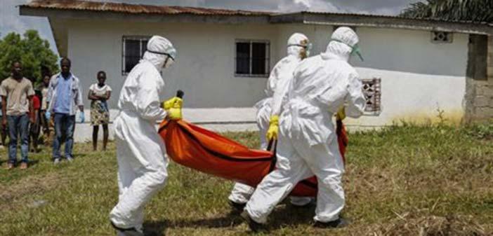 Εμβόλιο για τον Έμπολα αποδεικνύεται 100% αποτελεσματικό