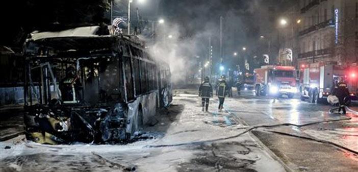 Στα «μαχαίρια» Καμίνης-Τόσκας για την ασφάλεια στην Αθήνα