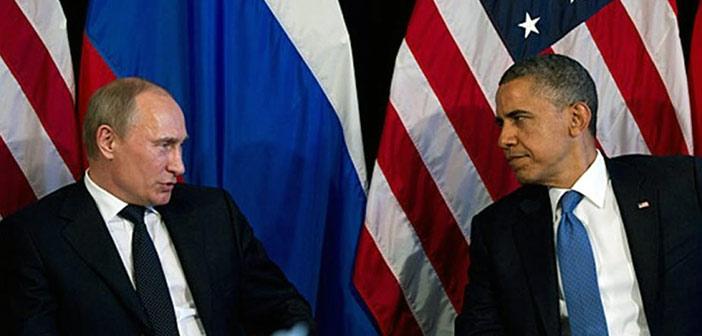 Απέλαση 35 Ρώσων διπλωματών από τις ΗΠΑ