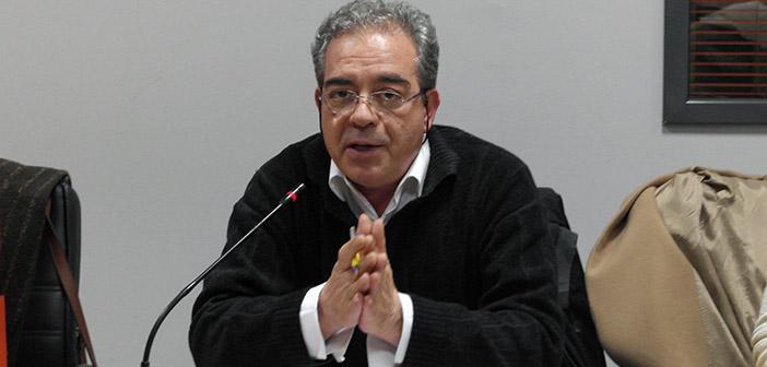Σπ. Παπαγεωργίου: Η πορεία και τα επιτυχή αποτελέσματα του σχεδιασμού μας στα Οικονομικά του Δήμου