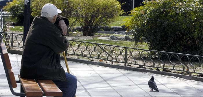 Δέκα αλλαγές σε συνταξιοδοτικό και ασφαλιστικό το 2017