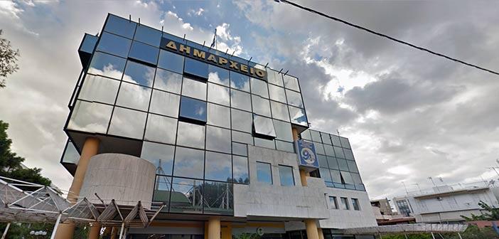 Συνεδρίαση Δημοτικού Συμβουλίου Ηρακλείου Αττικής στις 22 Ιουλίου