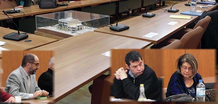 """Δ. Κωνστάντος: Τι δένει τη διοίκηση Μαυρίδη με την """"ανεξάρτητη"""" κ. Νικολαροπούλου;"""