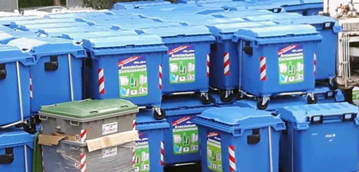 Λαϊκή Συσπείρωση Αμαρουσίου: Ποια ανακύκλωση και για ποιον;