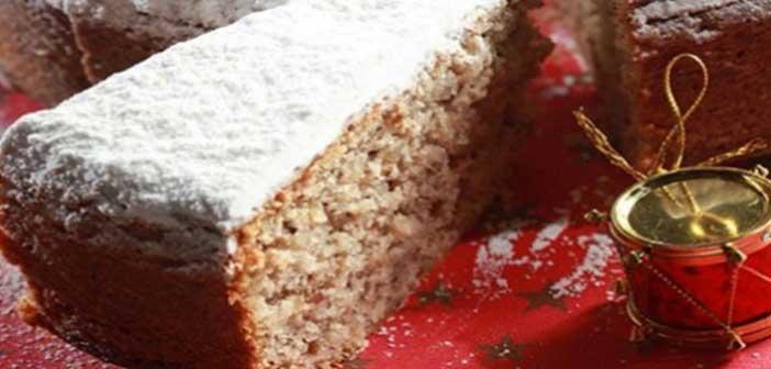 Κοπή πρωτοχρονιάτικης πίτας Μουσικοκινητικού Εργαστηρίου για ΑμεΑ & Παιγνιοθήκης
