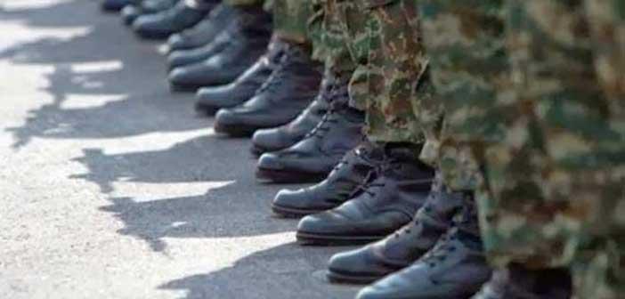 Ομιλία «Οι νέες τάσεις των στρατιωτικών στην Ελλάδα» στο Σπυροπούλειο Ν. Ψυχικού