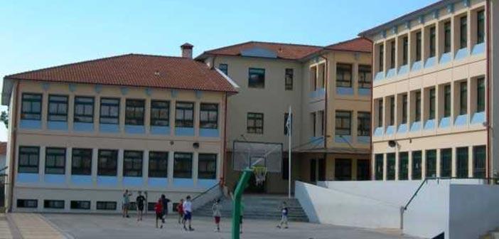 Κανονικά λειτουργούν σήμερα τα σχολεία του Δήμου Πεντέλης