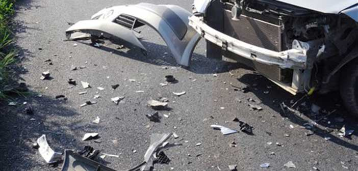 Τροχαία Αττικής: 21 νεκροί σε 445 τροχαία δυστυχήματα τον Απρίλιο