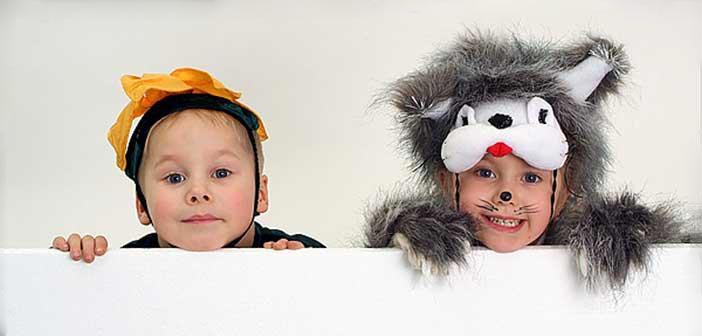 Παιδικό αποκριάτικο πάρτι από το ΠΕΑΠ Λυκόβρυσης – Πεύκης