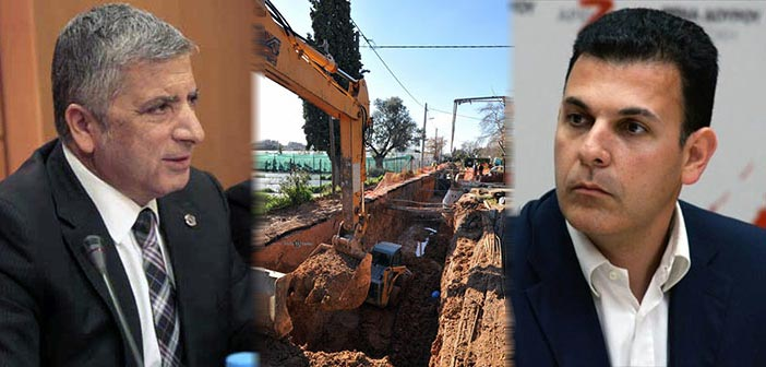 Δήμος Αμαρουσίου: Τα ψέματα έχουν κοντά πόδια κ. Καραμέρο