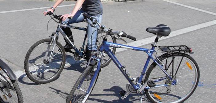Ποδηλατοβόλτα στην Αγία Παρασκευή και σε γειτονικούς δήμους στις 24 Νοεμβρίου