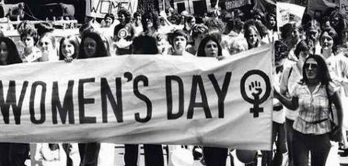 Στο Χαλάνδρι η «Παγκόσμια Ημέρα της Γυναίκας» δεν είναι… απλή υπόθεση