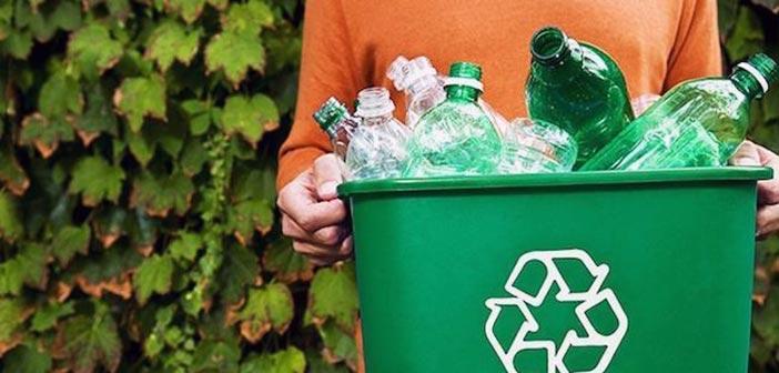 Ενημερωτική δράση για την ανακύκλωση στην κεντρική πλατεία Ηρακλείου Αττικής