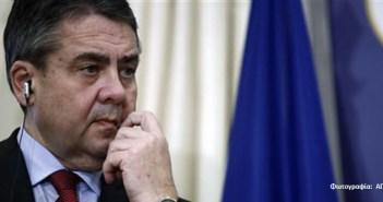 Γκάμπριελ: Ανεύθυνη ενέργεια αν δεν συνεχιστεί το ελληνικό πρόγραμμα