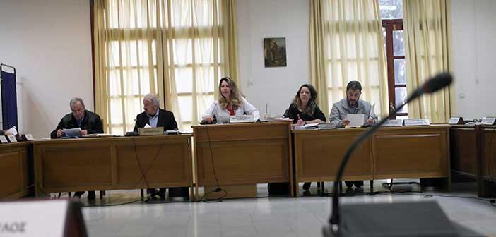 Συνεδρίαση Δημοτικού Συμβουλίου Πεντέλης στις 20 Φεβρουαρίου